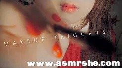 Personal Attention with Makeup Triggers (No Talking)[ppomo]插图
